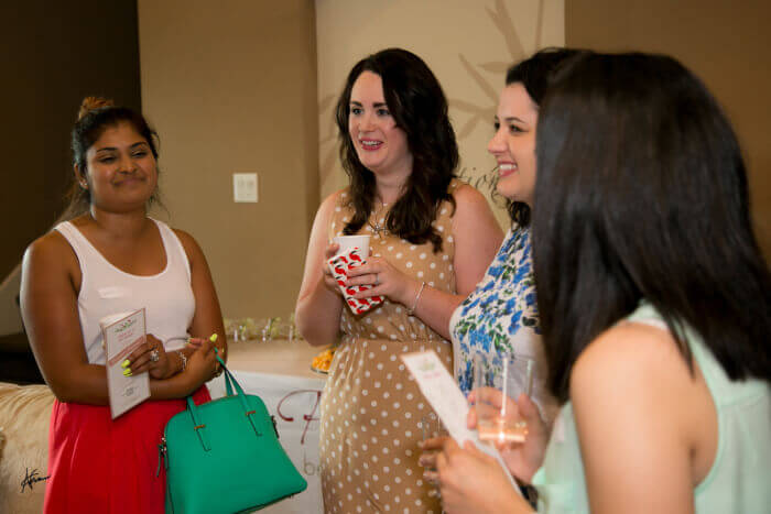 NEvansPhotos_Event_Photographer_Well_Polished_Katy_Wellness_Bloggers_Night_Out-56
