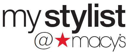 Macy's Get Glam and Get Going Event featuring My Stylist