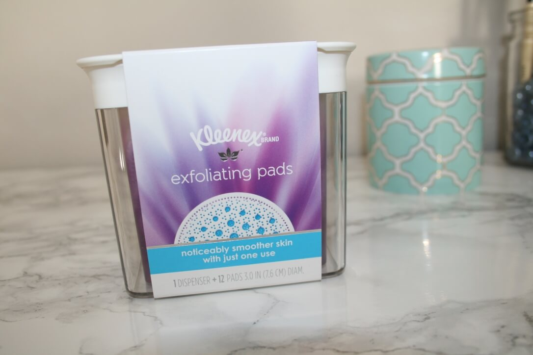 How to have gorgeous skin while traveling   Something Gold, Something Blue Lifestyle Blog   Kleenex's Facial Cleansing Products