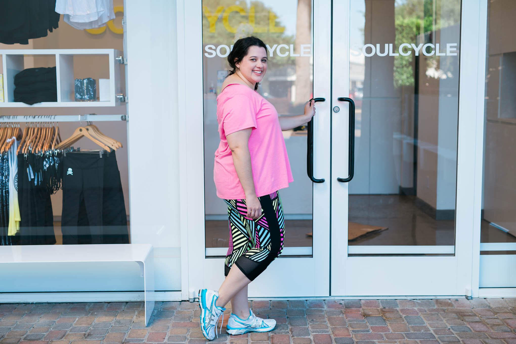 6b91de209a9d How to Rock Your First SoulCycle Class | Something Gold, Something Blue