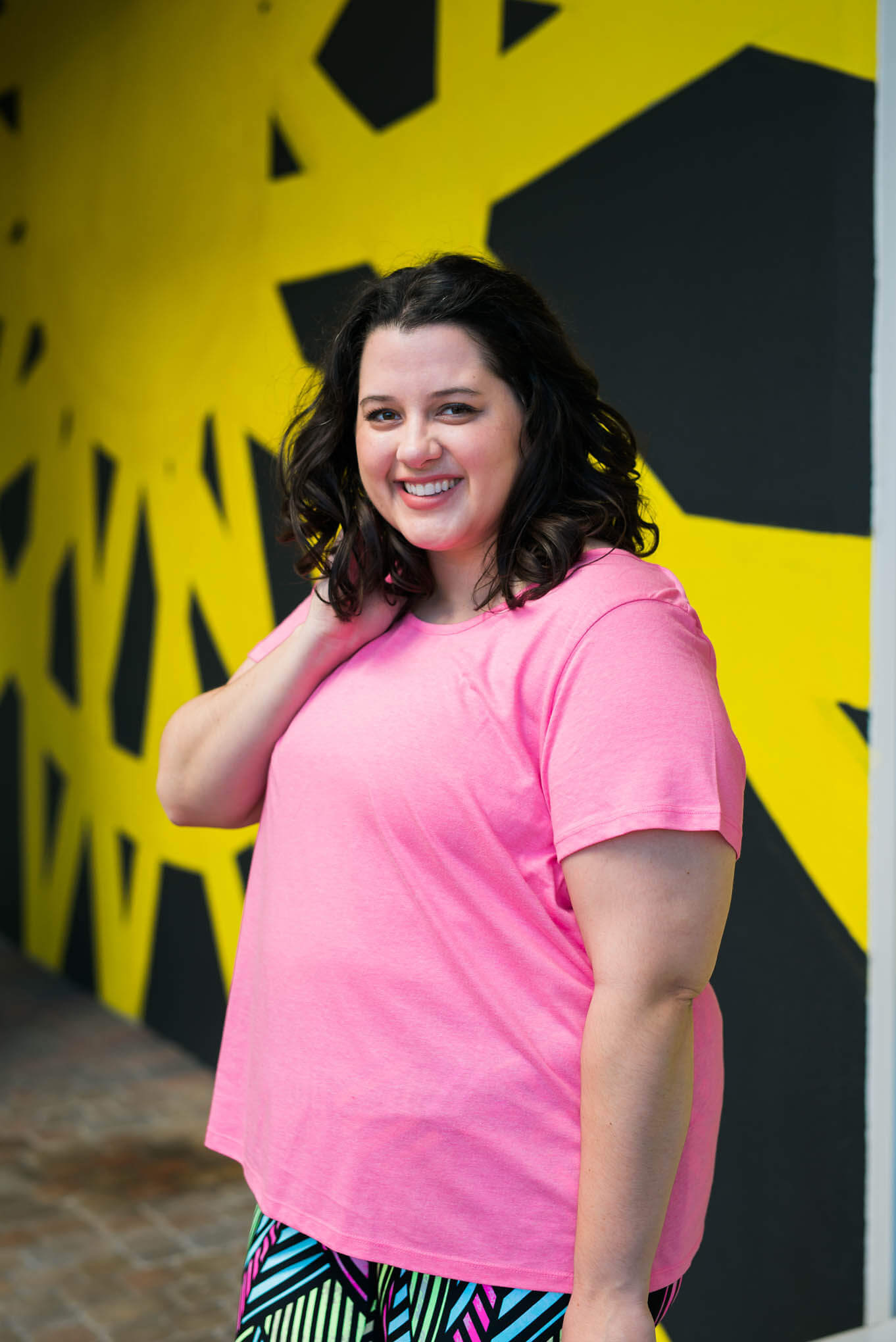 How to rock your first SoulCycle class, Something Gold, Something Blue fashion blog, How to survive first spin class, how to survive first SoulCycle class, Tips for spinning, tips for SoulCycle, Lane Bryant, Fabletics, Swell, Asics - How to Rock Your First SoulCycle Class by popular Houston blogger Something Gold, Something Blue