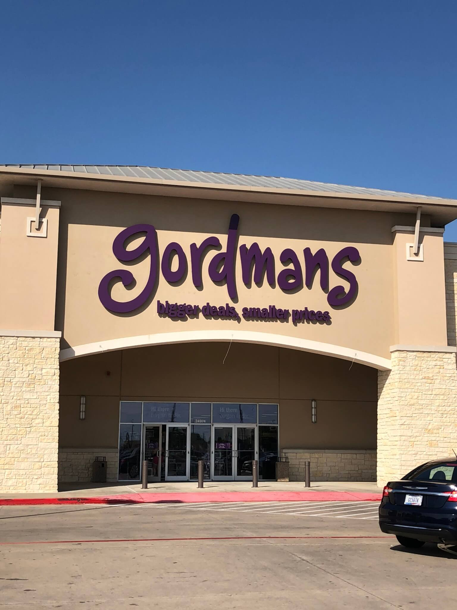Gordmans Clothing: the One Stop Shop for All My Outfit Needs