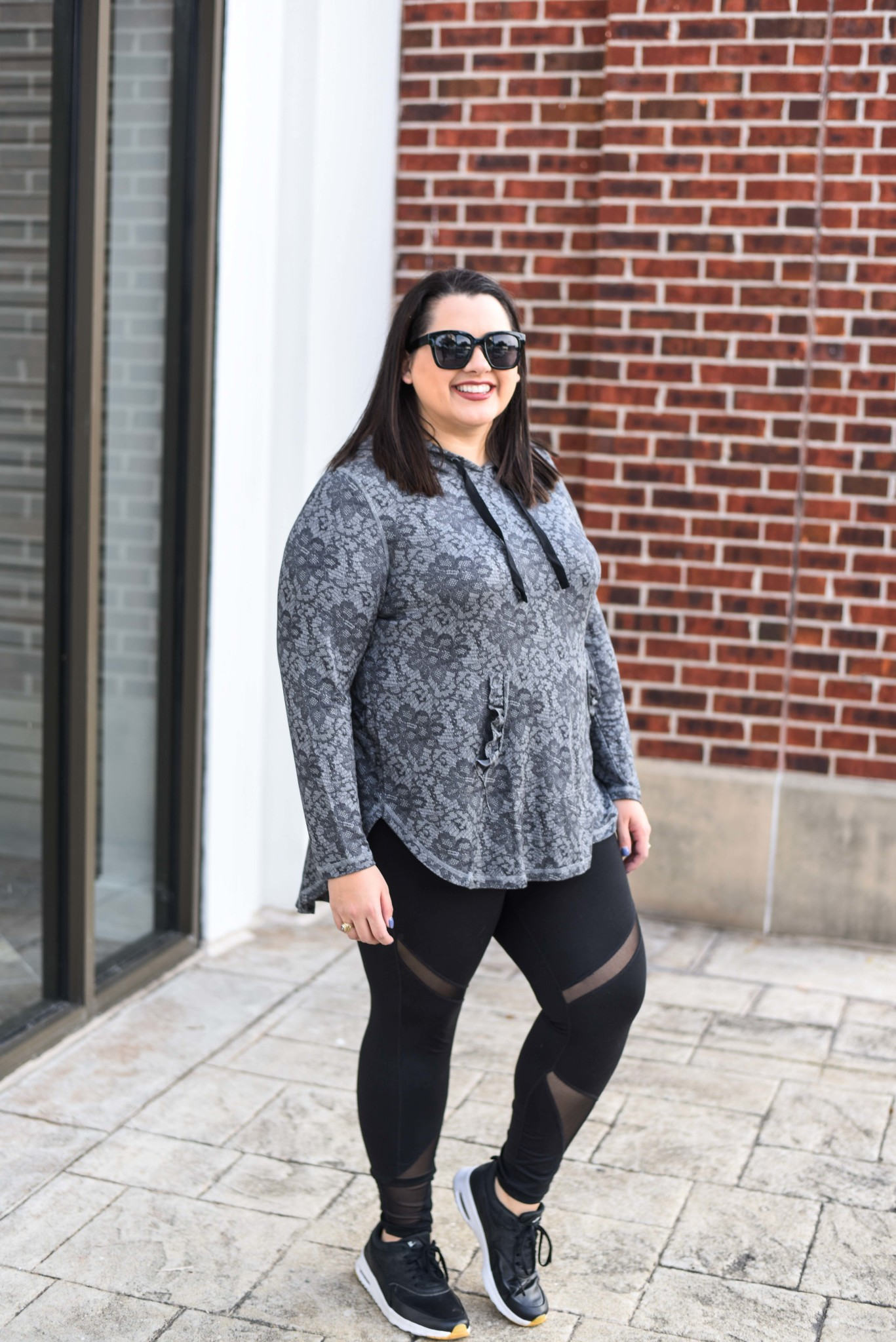 LIVI Activewear on sale during Lane Bryant Cyber Week Sale