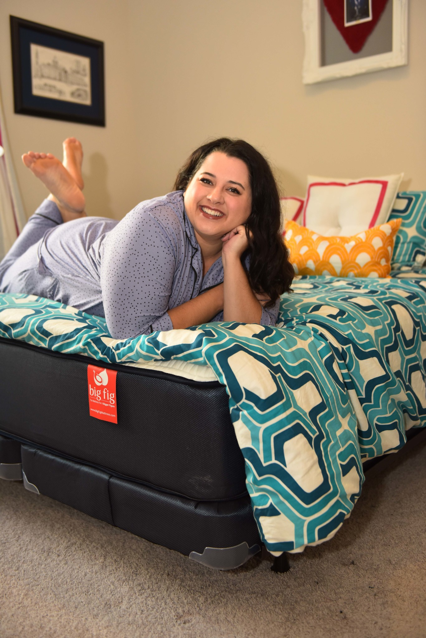 Big Fig Mattress Review 2019