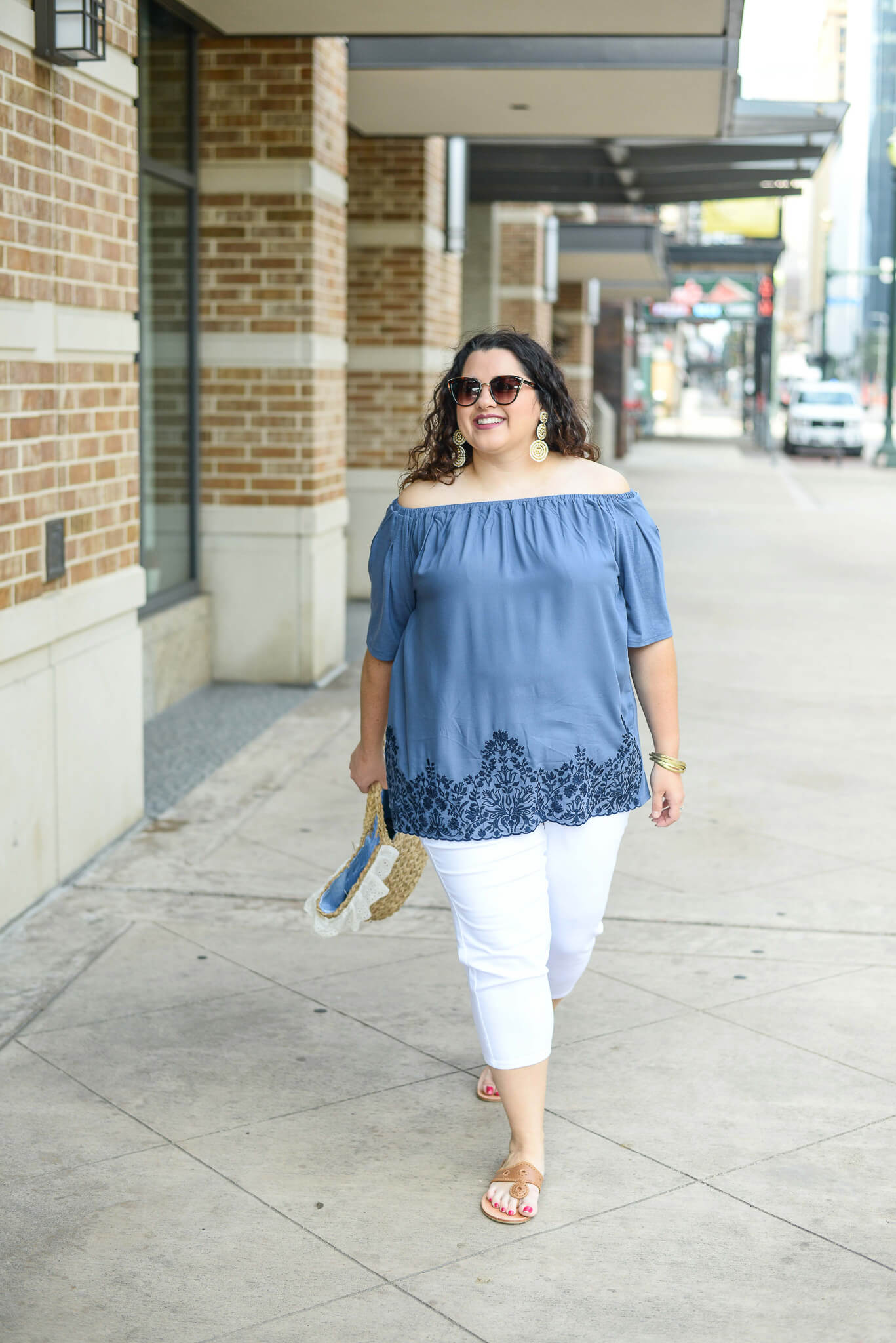 Plus size all around brand, Just My Size, is celebrating their 35th birthday this year!