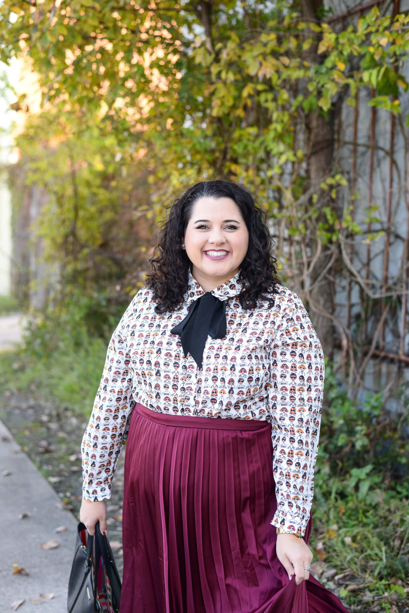 plus size corporate business attire