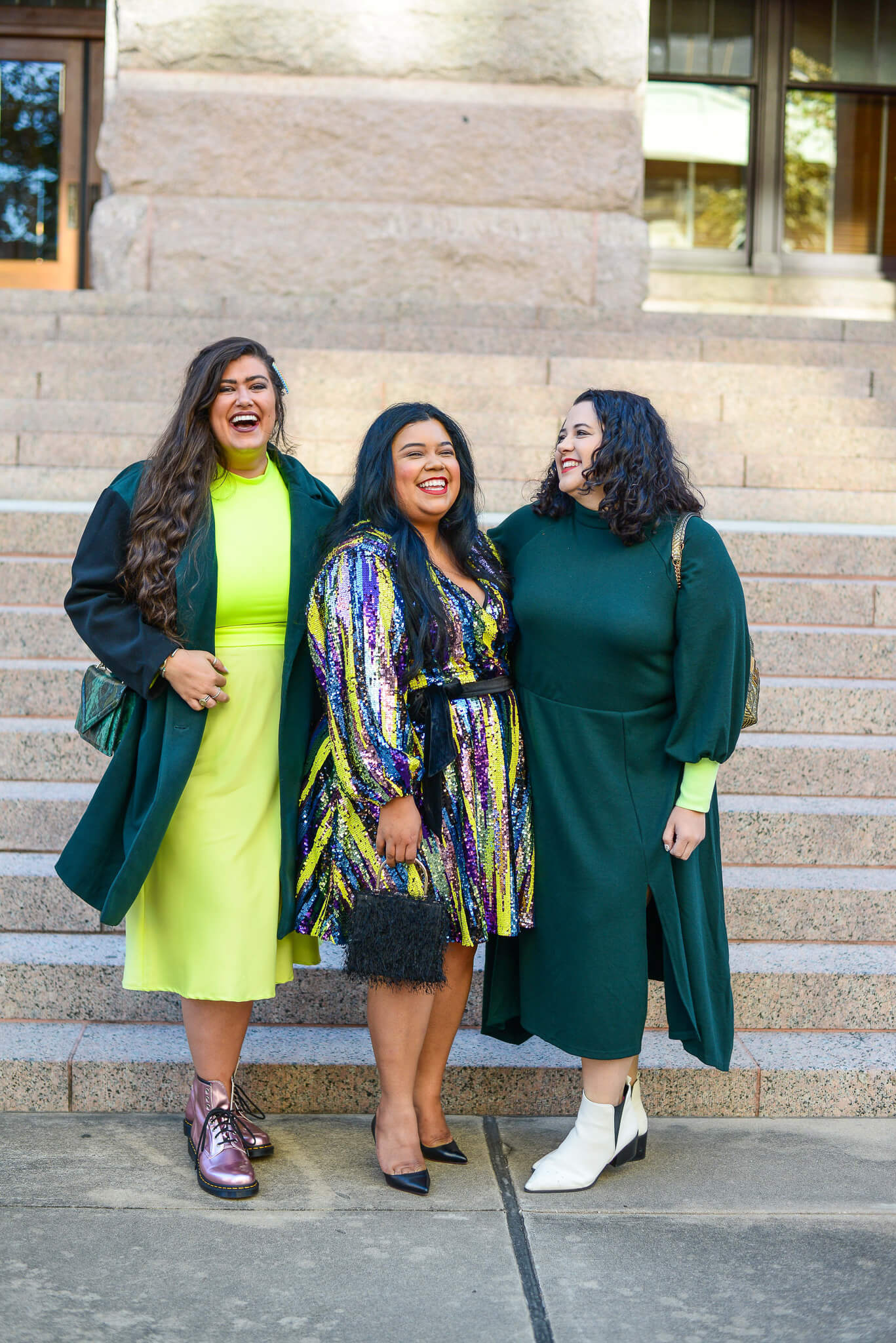 What to wear on a girl's weekend trip plus size