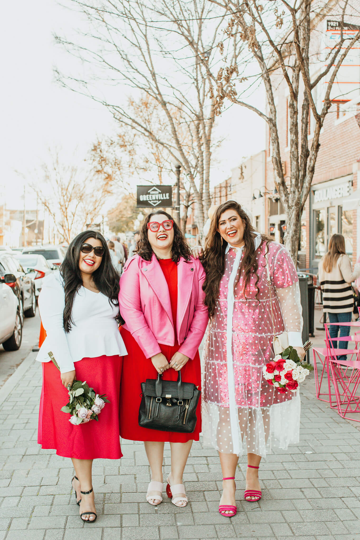 valentines day outfits for women plus size