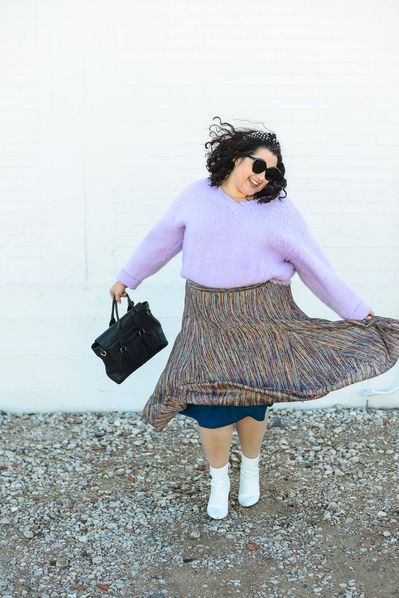 What to wear in Spring 2020 plus size