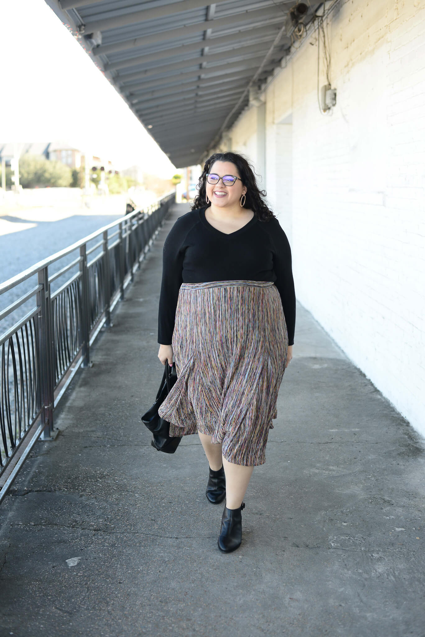 What to wear to a business casual office in spring 2020 plus size