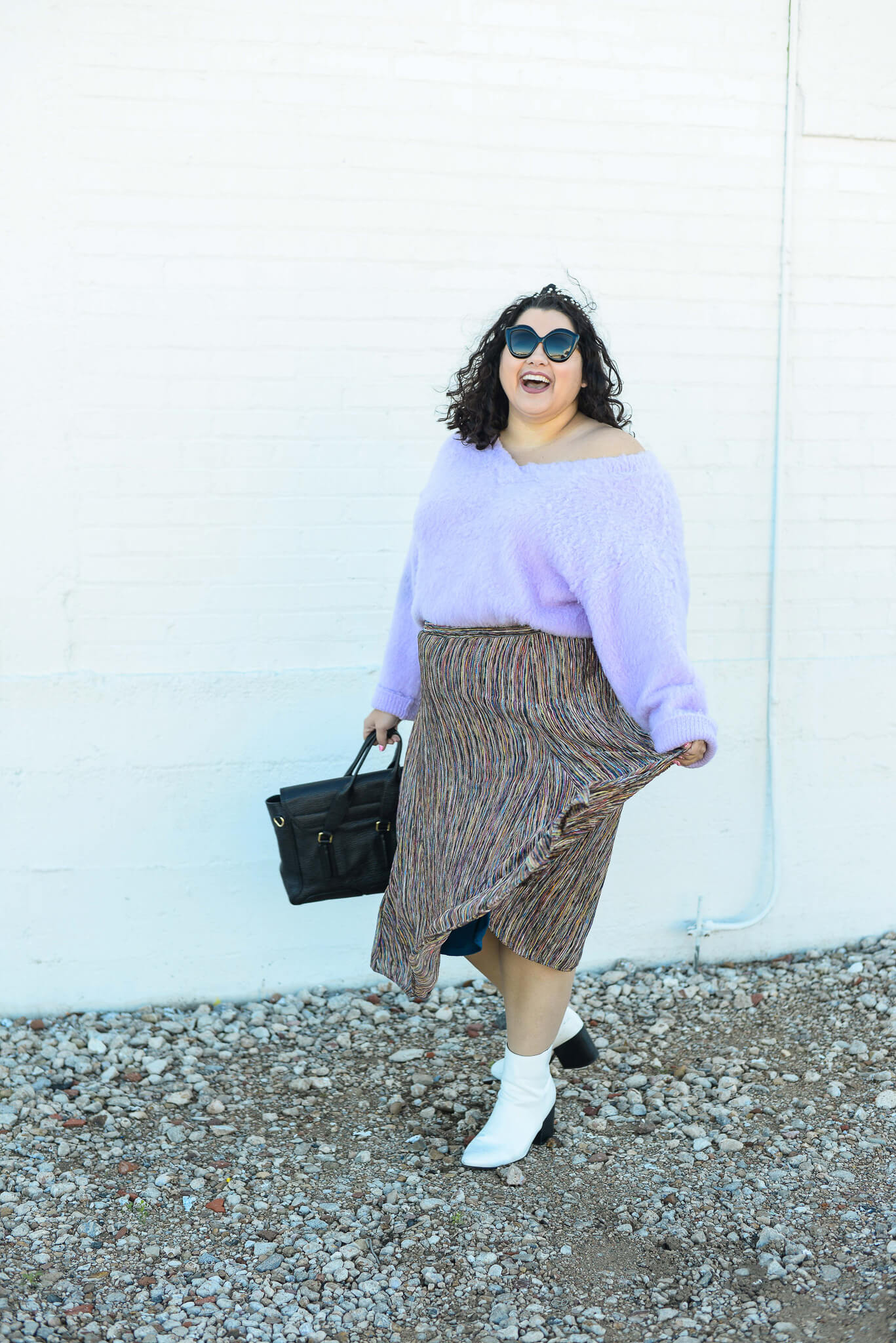 Anthropologie plus size skirt