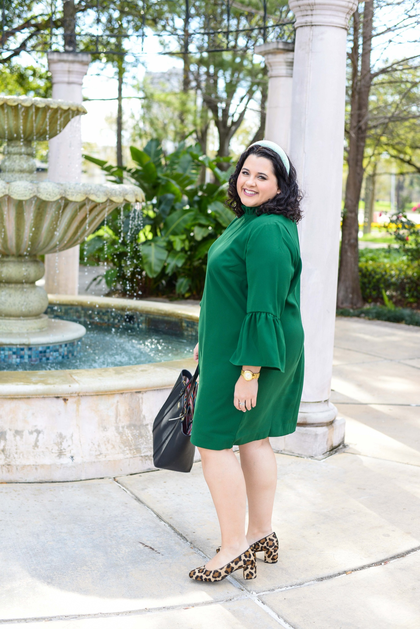 Today on SGSB, I'm sharing what I'm planning to wear to my business casual office for St. Patrick's Day