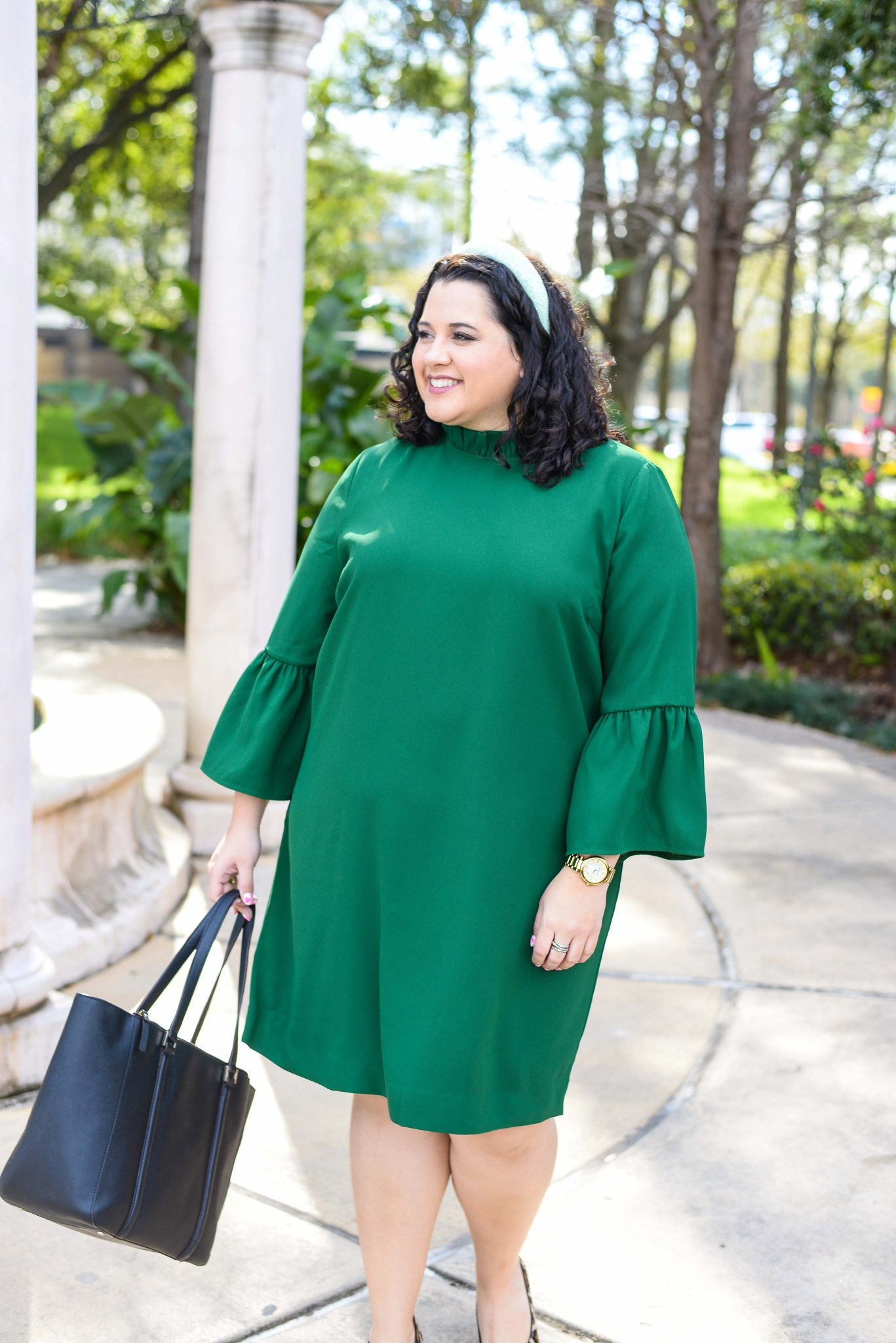 What to wear to the office for St. Patrick's Day