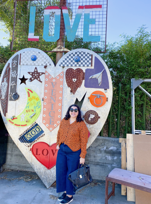 A Weekend in Los Angeles with Cambria LAX