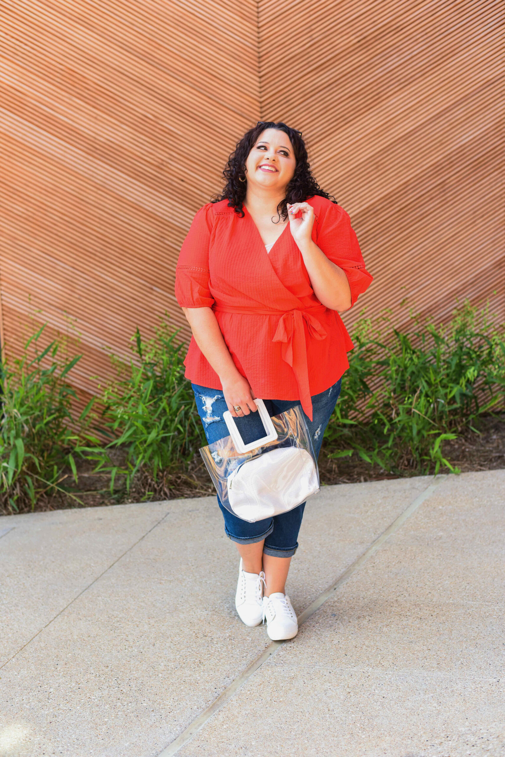 Memorial Day with Lane Bryant