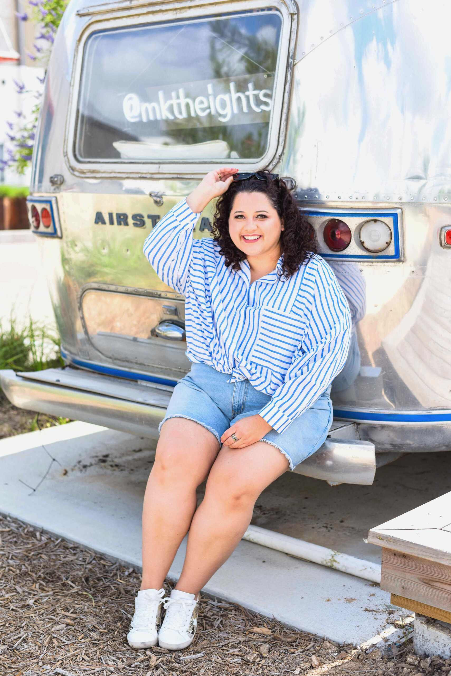 Summer outfit 2021 plus size