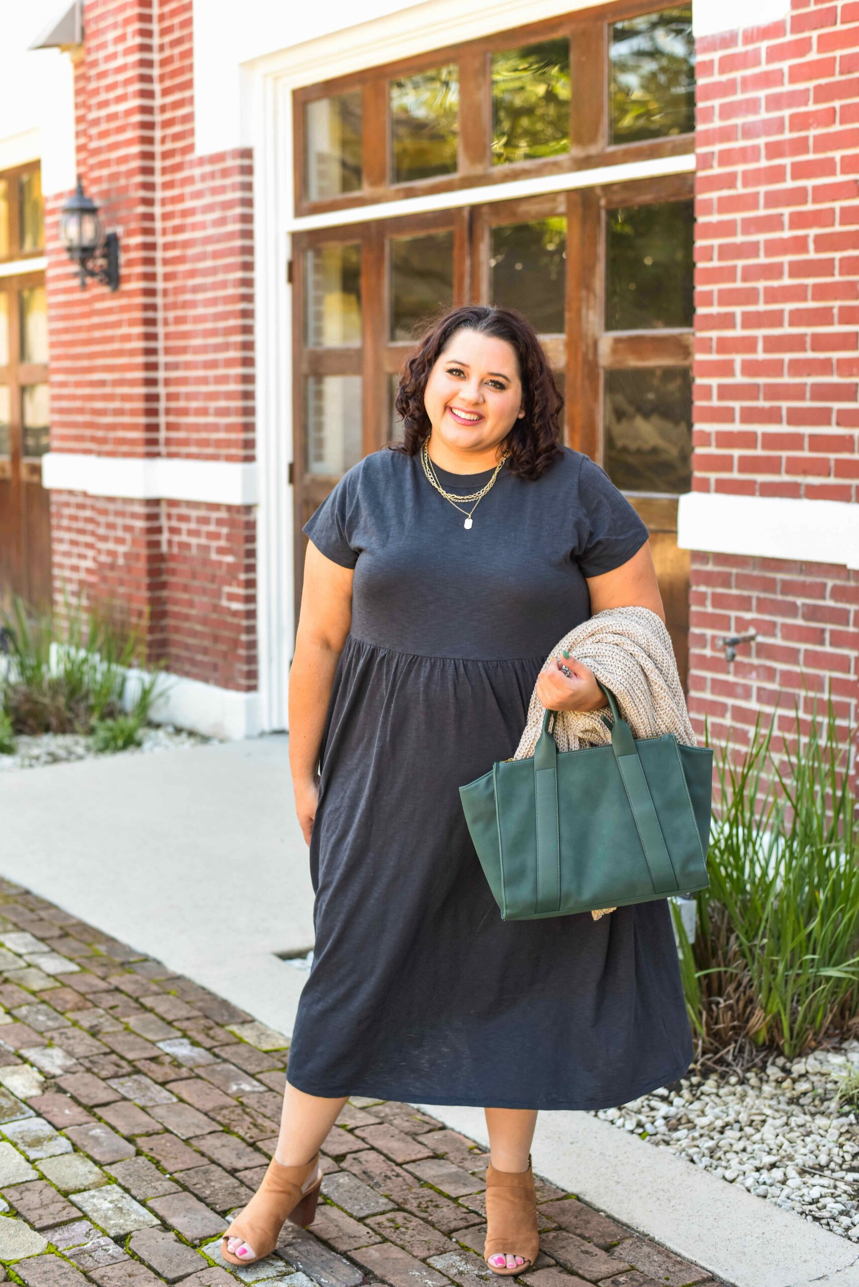Target Plus Size Style